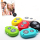 Popular 6 Bright Color Bluetooth self-timer for Selfie Stick