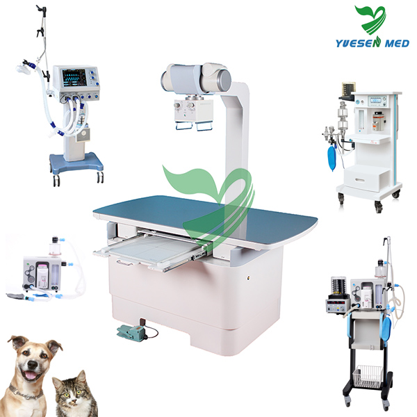 Yuesenmed veterinary clinic equipment vet medical supplies veterinary products veterinary device animal & instrument veterinary