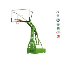 Hot sale basketball systems outdoor basketball hoop