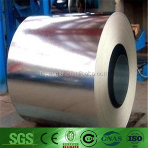 zinc coated cold rolled steel coil/strip/sheet for galvanized steel coils