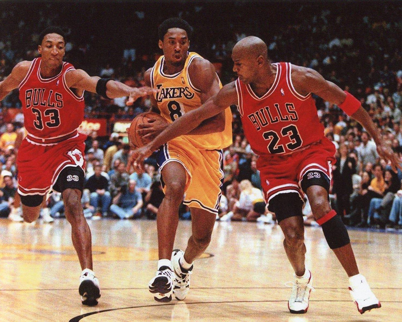 7ee5786d7bc97 Buy Michael Jordan Scottie Pippen Chicago Bulls 2 Card Collector ...