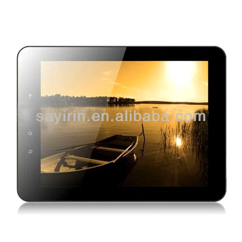 Boxchip A10 Android 4.0 OS 10 inch android tablet