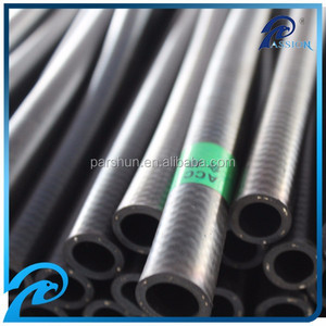 High Pressure Polyester Reinforced EPDM Rubber Air Compressors Hoses