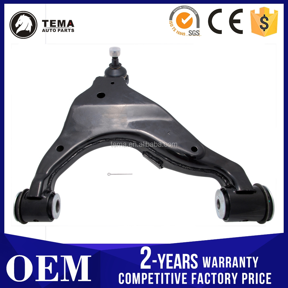 OEM 48069-60010 OE Quality China Wholesale Left Lower Front Arm For Toyota 4-RUNNER/LAND CRUISER PRADO