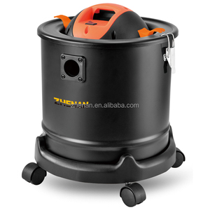 hot ash vacuum cleaner type with strong pedestal