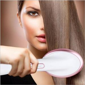 New Electric 2 In 1 Multifunction Round Brush Hair Dryer