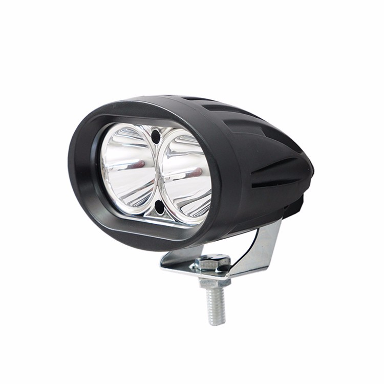 20w offroad motorcycle led work driving light
