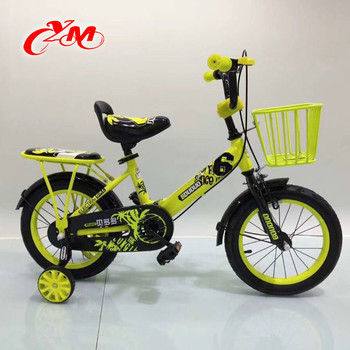 New Style Hot Sale Kids Racing Bikes For Baby Cheapest Aluminum