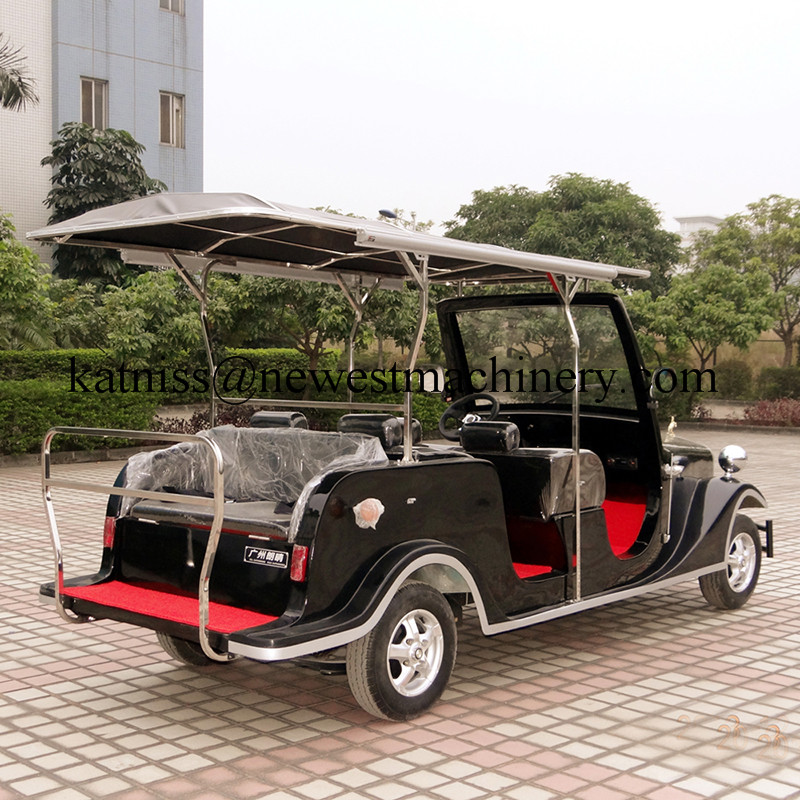 48v Classic Electrical Cars/8 Seats Vintage Cars For Sale Uk ...