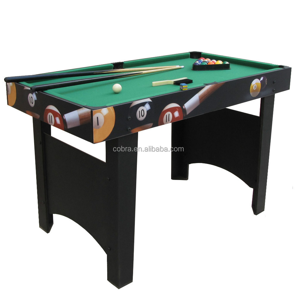 Best Selling Kids Mini Billiard Table With Long Legs,Colorful Printed Box Pool  Table For Children Fancy,Toys Pool Table Games - Buy Kids Pool Table With  ...
