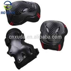 Knee/Elbow/Wrist Protective Guard/Pad Cycling Roller Skating Safety Gear anti-collision elbow guard