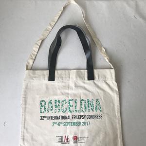 Custom Blank Leather Handle 12 Oz Canvas Tote Bag Ladies Shoulder Bags 8967c2392ae9c