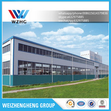Best Price Prefab School Building/Construction Steel Structure Building