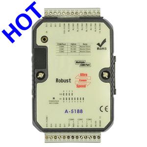 8DI 4DO Output PLC Controller (A-5188)