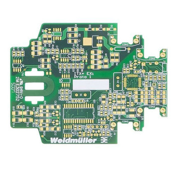 Shenzhen Rohs Pcb Manufacturer Ds Enig Finish Universal Midea Air  Conditioner Circuit Board - Buy Shenzhen Rohs Pcb Manufacturer,Ds Enig  Finish