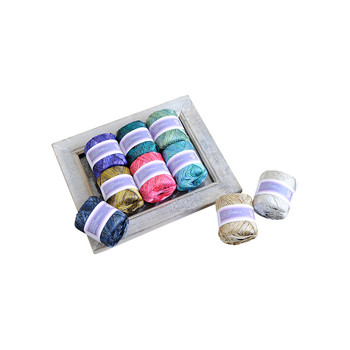 Dyed Different Color Yarn With Good Price