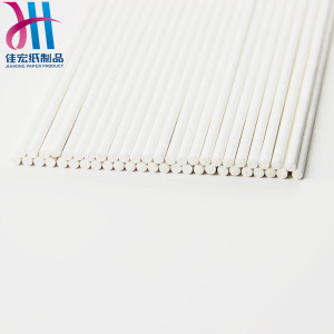 Sufficiently Safe And Of High Quality Wholesale Brown Marshmallow Pops Smooth Paper Stick
