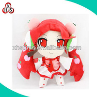 Big head little girl love baby born candy doll models