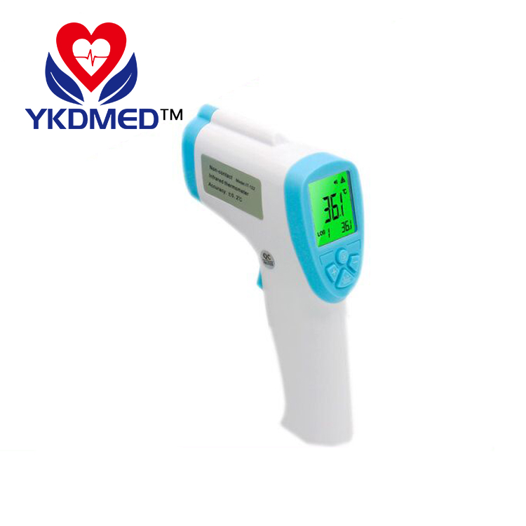 2018 Amazon hot sell Household infrared function baby thermometer