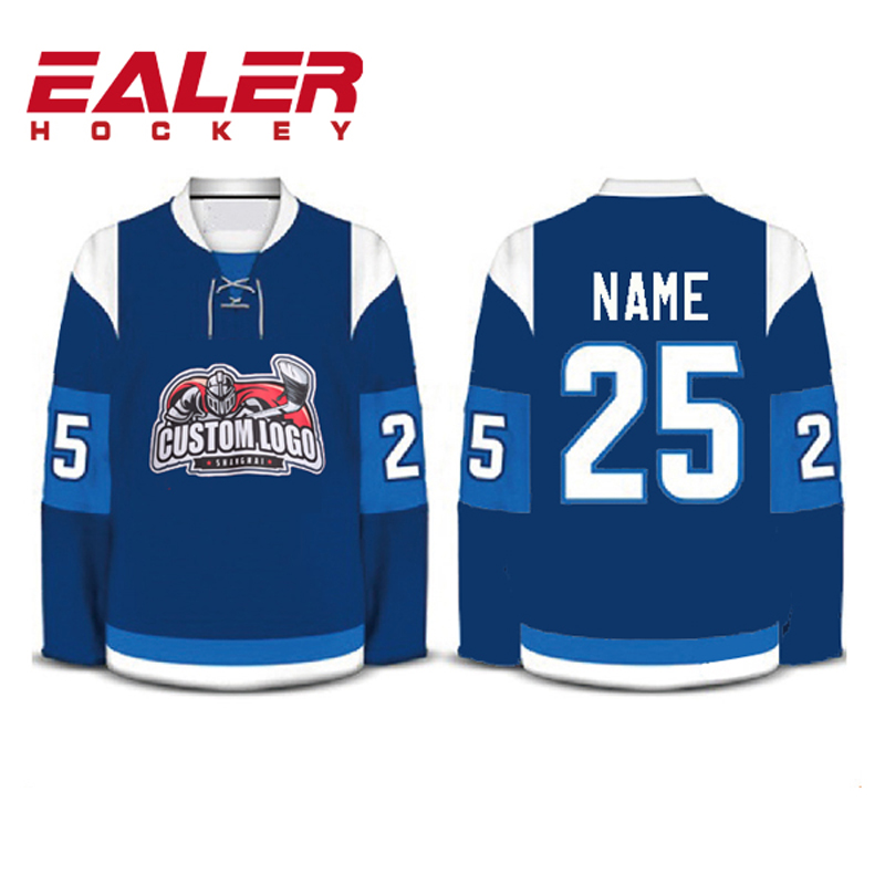 34ad349731a China Custom Ice Hockey Sportswear