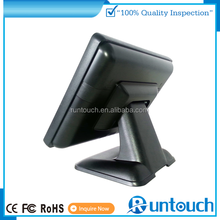 Runtouch RT-5800 Fanless True Flat All In One Touch Screen Retail Solution POS Software