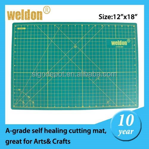 A3 Cutting Mats Self Healing Mats With Metric Lay Out
