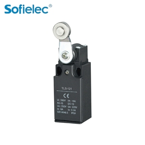 Cheap price good quality roller TLS-121 waterproof lift limit switch