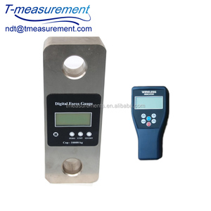 Quality Guaranteed accuracy Dynamometer wireless load cells