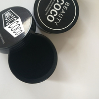 15g 30g 45g 80g Customized Volume Charcoal Teeth Whitening Powder Activated Coconut Charcoal