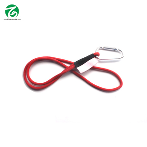 Best-Selling Classic Flat Thin Polyester Lanyard