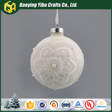 Large Outdoor Christmas Ornament Balls Crafts