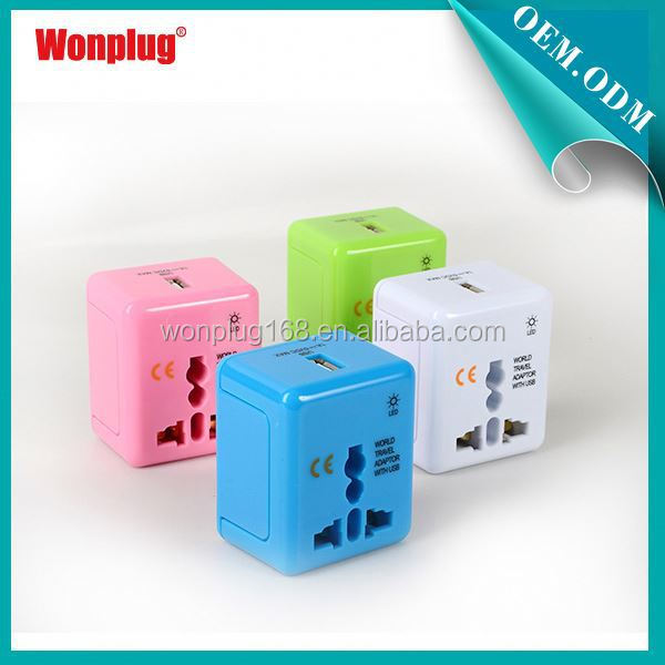 2014 newest designed wonplug patent good reputation useful copper anniversary gifts for her