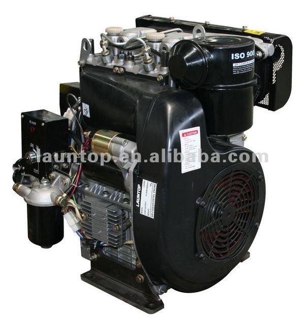Supplier 20hp Diesel Engine 20hp Diesel Engine Wholesale