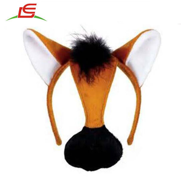 LE A020 imagine plush mask toy