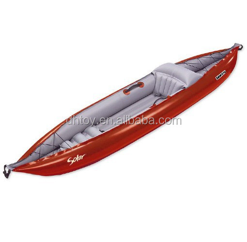 2 person fishing hypalon inflatable kayak