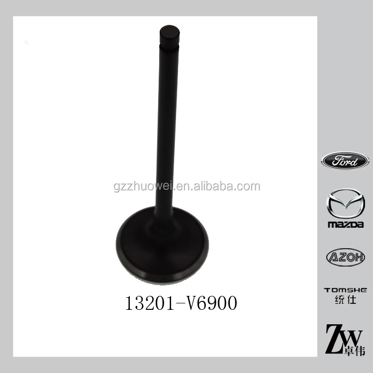 OEM NISANG VG20 NO IN 13201-V6900 Engine Intake&exhaust valve