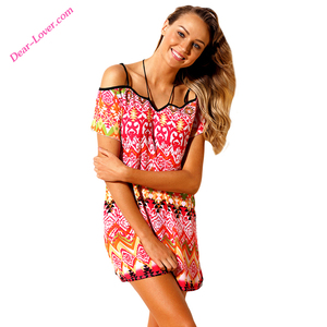 1200525c23c China Beach Wear Tunics
