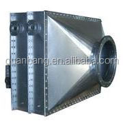 Carbon steel finned tube heater exchange for sale