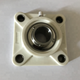 stainless steel 440 pillow block bearing with plastic housing SUCF204