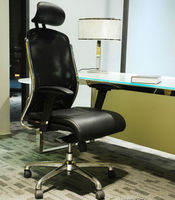 high quality swivel office desk chair CM-F104AS-1