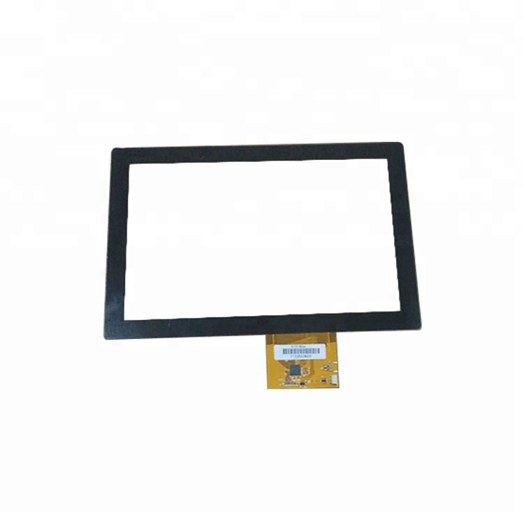 Tft Lcd Touch 디스플레이 10.1 인치 Capacitive Touch Screen Panel 대 한 Super Touchbook