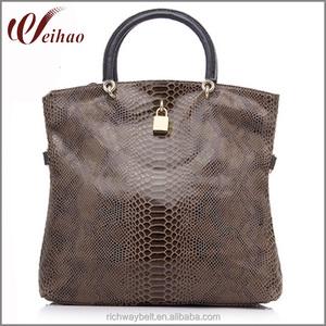 bbb8d93f66 China leather handbag snake wholesale 🇨🇳 - Alibaba