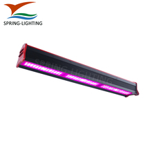 LED Kas Verlichting Oplossing 100 W 150 W 200 W High Power LED Licht <span class=keywords><strong>Groeien</strong></span> 6 Band Kleur voor Commerciële groeiende