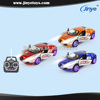 7 Channel Remote Control Car with light & music( battery included) Forward & backward, turn left & turn right, rock display