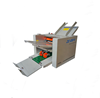 Hot sale model OR-02 4 Combs A4 Size Sheet Folding Machine, Paper Folding Machine