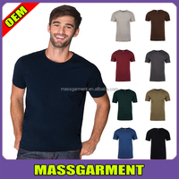 MS-1599 Premium Fitted Short Sleeve Crew Blank T Shirt 3600 Mens NEXT LEVEL Apparel Wholesale Factory