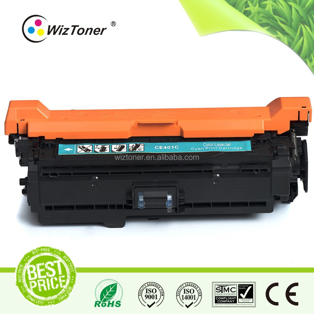 cheap color compatible toner cartridge CB400 C , free samples, high quality