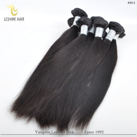 Top Grade Wholesale Price No Shedding No Tangle Virgin Remy Human Hair prime virgin