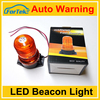 Emergency vehicle light high quality rotating led beacon light