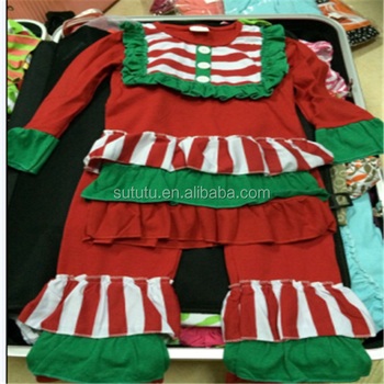 d2b2604fb 2014 Fashion Baby Girl Christmas Outfit Fancy Western Girls Outfit  Wholesale Boutique Clothing, View wholesale boutique clothing, wholesale  boutique ...